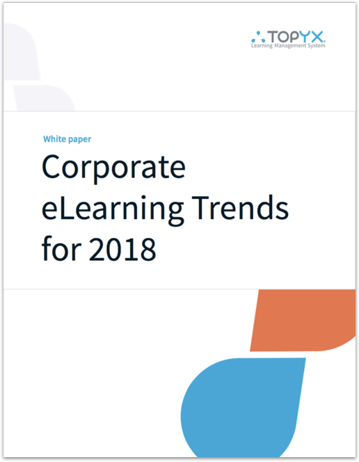 Corporate eLearning Trends Whitepaper