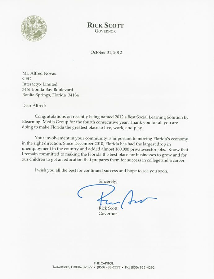 <img alt=&quot;FL Gov Letter rick scott&quot;src=https://topyx.com/wp-content/uploads/2012/11/Gov_Letter_11-06-2012.jpg&quot;/>