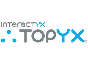 <img alt=&quot;Social Learning Management System LMS TOPYX logo Interactyx&quot;src=https://topyx.com/wp-content/uploads/2012/10/Interactyx-TOPYX-COLOR-Free-PR.png&quot;/>
