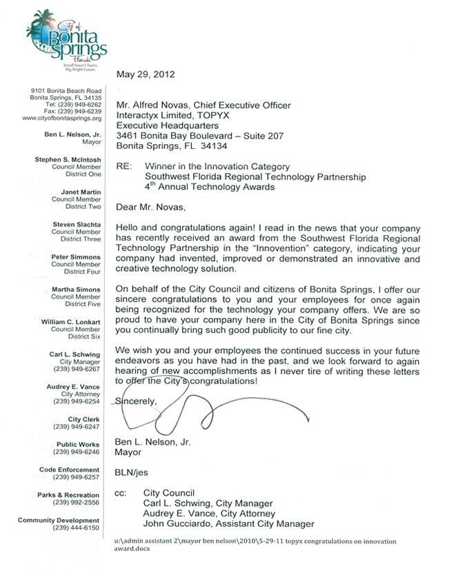 <img alt=&quot;LMS Award Letter&quot;src=&quot;https://topyx.com/wp-content/uploads/2012/05/LMS-Award-Letter-Mayor.png&quot;/>