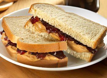 """<img alt=""""Peanut Butter Jelly""""src=""""https://topyx.com/wp-content/uploads/2015/12/PBJ-Sandwich.jpg""""/>"""