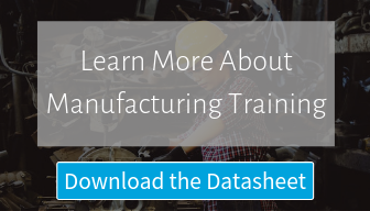 Manufacturing Training