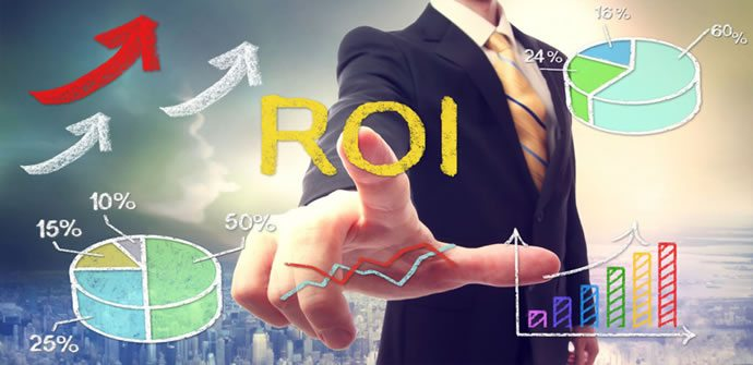 ROI from eLearning