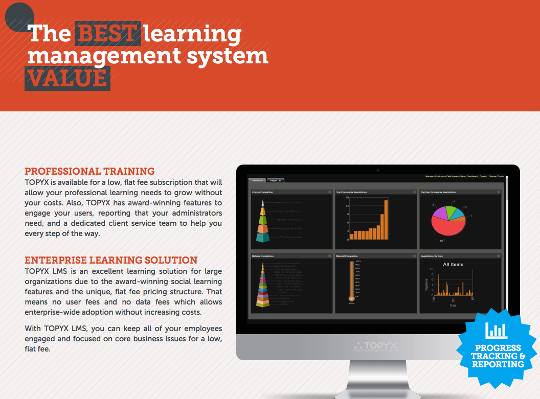 enterprise learning management system