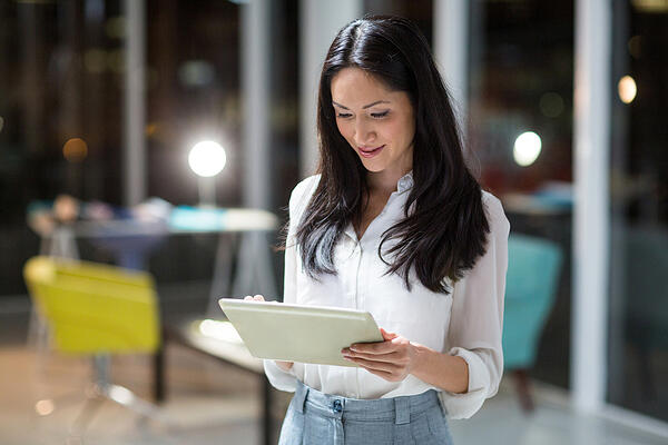 3 Tips to Build A Connected Workforce