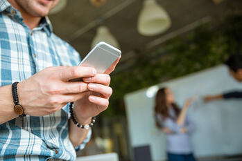 Mobile Learning Brings Training Right to Your Fingertips