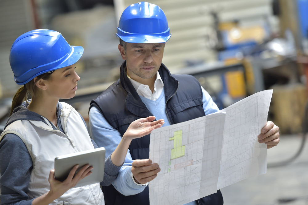Here are 3 ways to create a training program that improves manufacturing productivity.