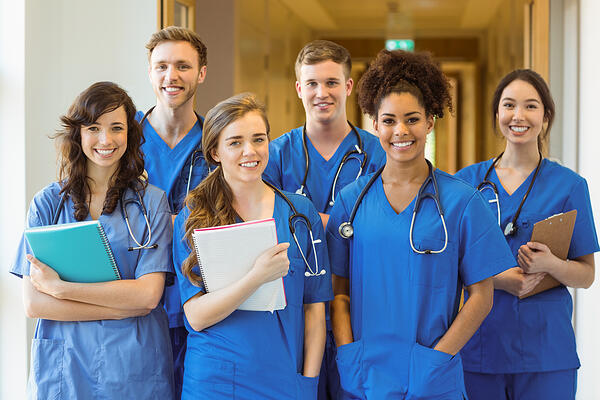 Empowering Your L&D Team to Create Engaging Training for Healthcare Workers