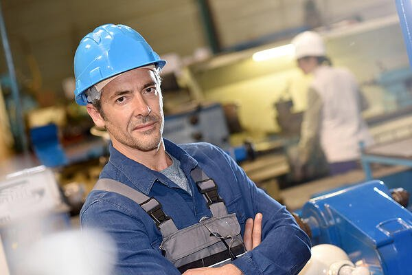 COVID-19 has put the health of many frontline manufacturing employees in danger. Here are a few ways companies can protect staff while promoting productivity.