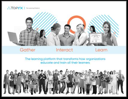TOPYX LMS Platform Overview
