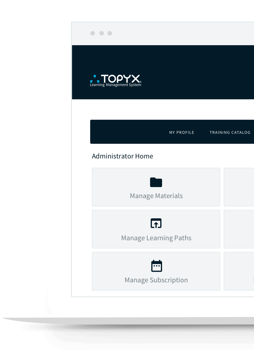 TOPYX is an online learning platform