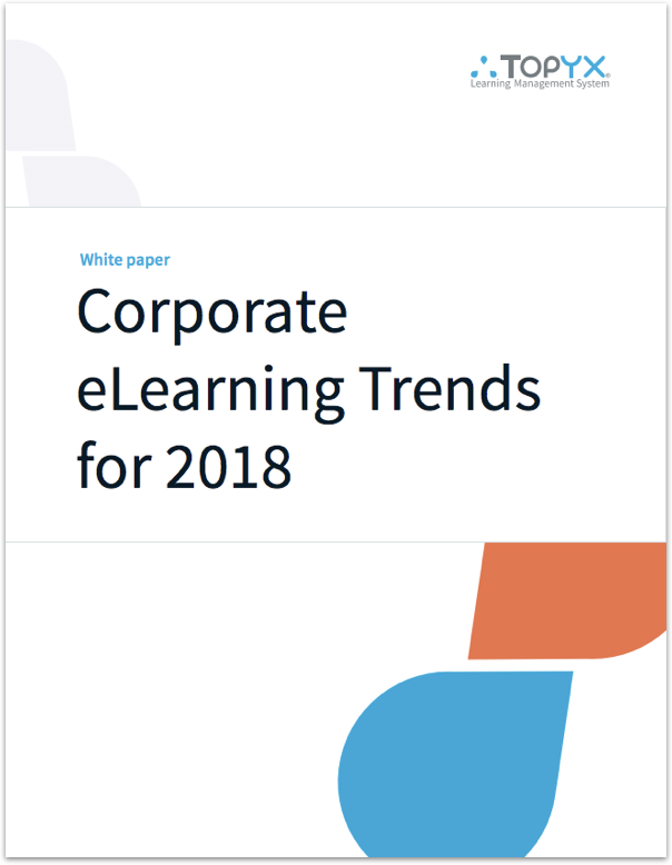 corporate elearning trends