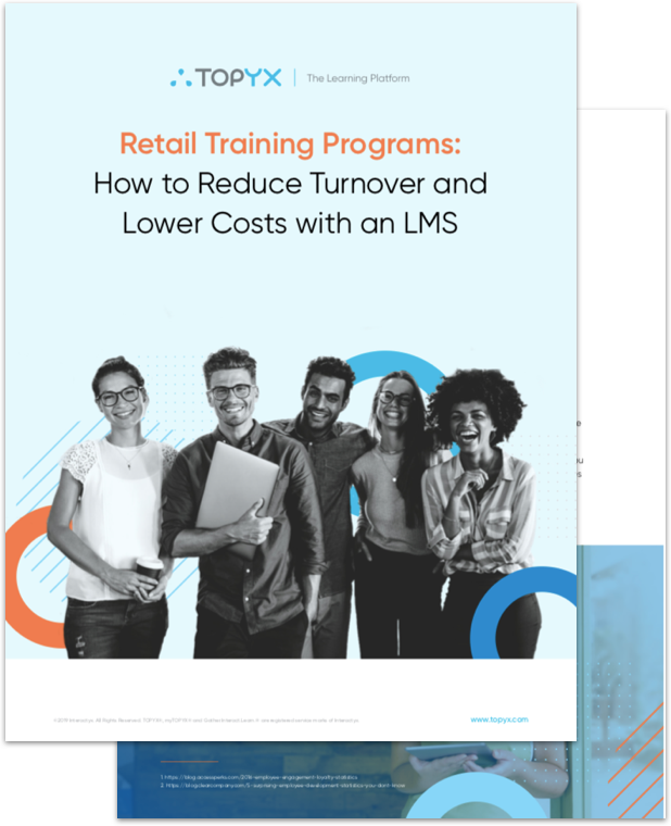 Retail Program eBook
