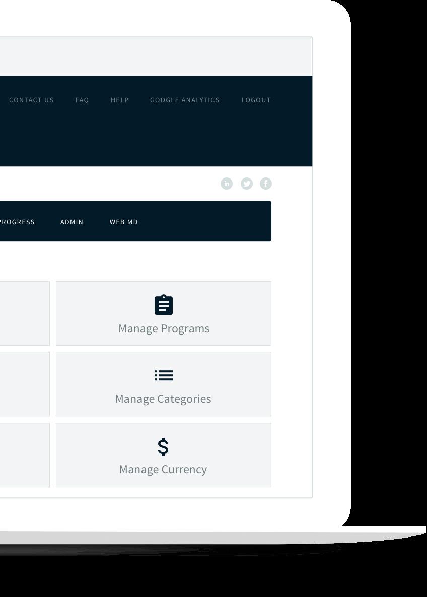 Online Learning Platform - TOPYX Learning Management System