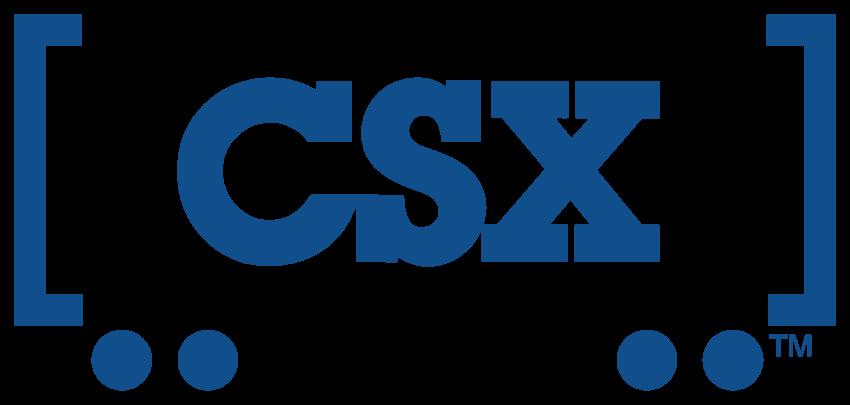 CSX Logo Corporate LMS