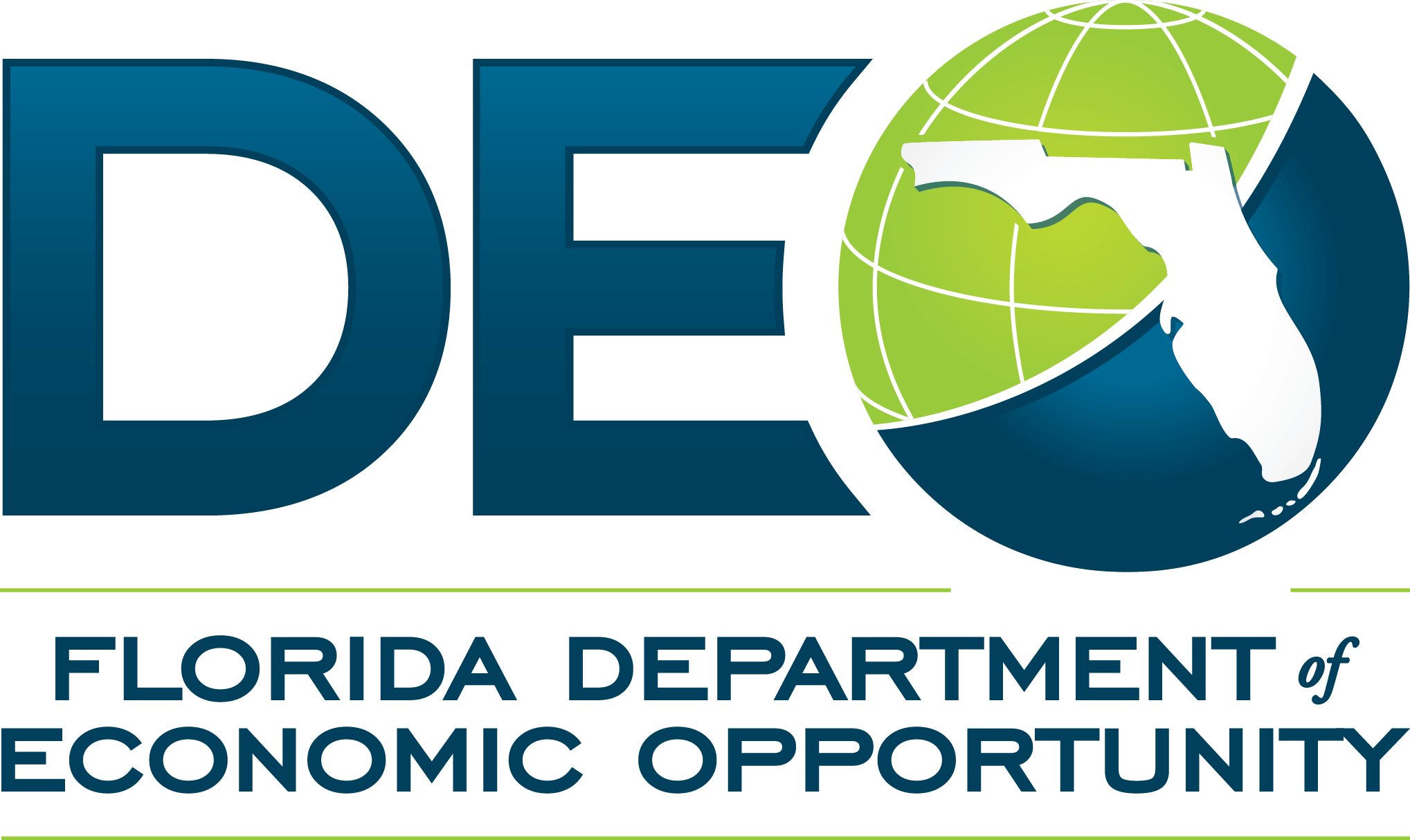 Florida Department of Economic Opportunity logo Government LMS